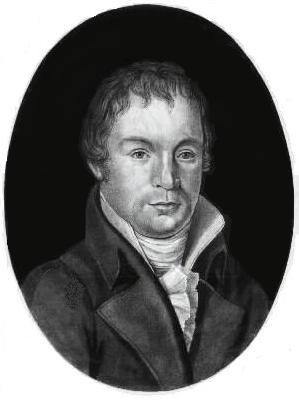 Johann Bartholomäus von Siebold