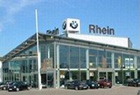 Autohaus Rhein Würzburg