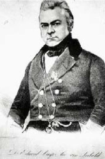 Eduard Kaspar Jakob von Siebold