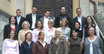 Studienseminar 2007-2009