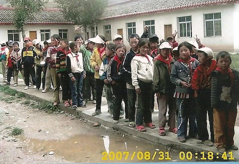 400 euro f r schule in tibet siebold gymnasium w rzburg. Black Bedroom Furniture Sets. Home Design Ideas