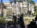 "Caltanissetta: ""Villa comunale""(Stadtpark!)"