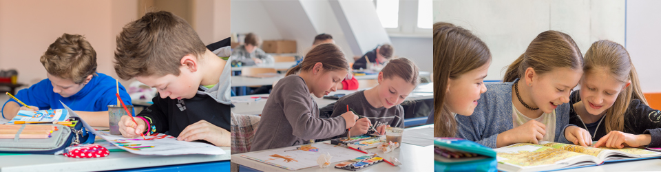 Siebold-Gymnasium Würzburg