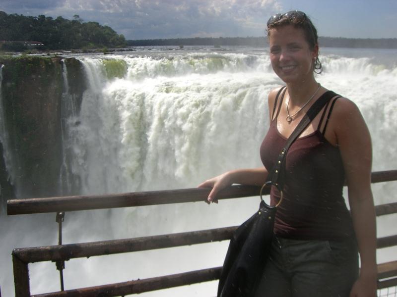 Katharina Iguazu