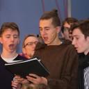 Oberstufenchor und Big Band
