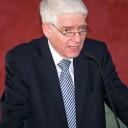 Herr Dr. Schuster