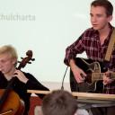 Simon Molitor und Jakob Dietrich