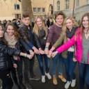 Siebold – Schule ohne Rassismus